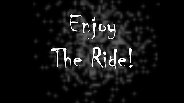 Droom betekenis van een achtbaan - Enjoy the Ride!