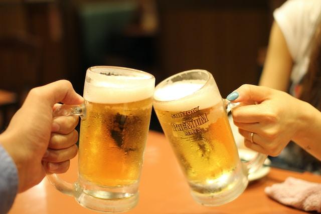 Droom betekenis van bier