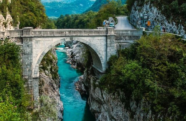 Droom betekenis van een brug
