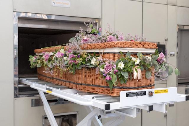 Droom betekenis van een crematie