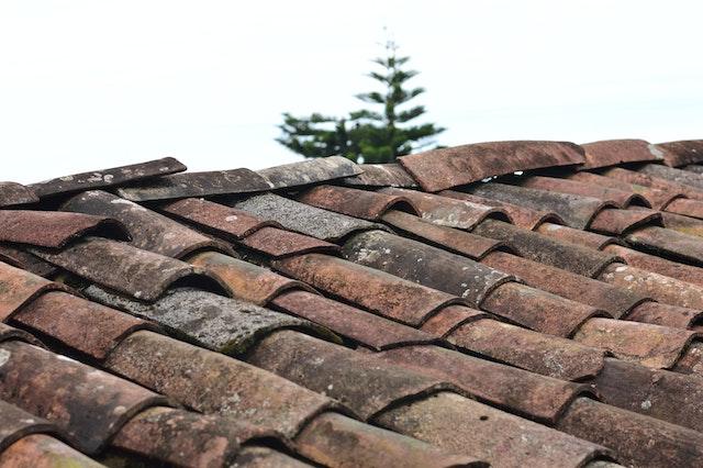Droom betekenis van een dak