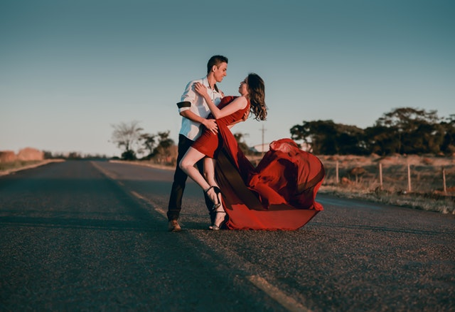 Droom betekenis van dansen