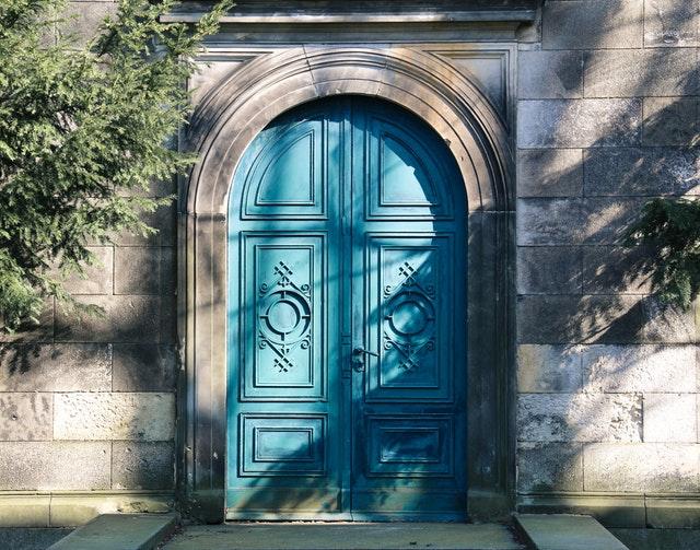Droom betekenis van een deur