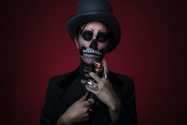 Droom betekenis van de dood