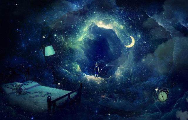 Dromen beheersen en Lucide dromen