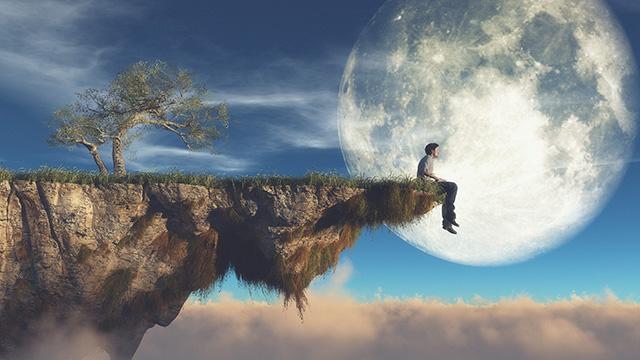 Dromen: De Theoretische Verdeling