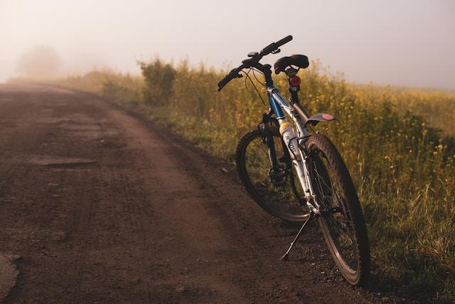 Droom betekenis van een fiets