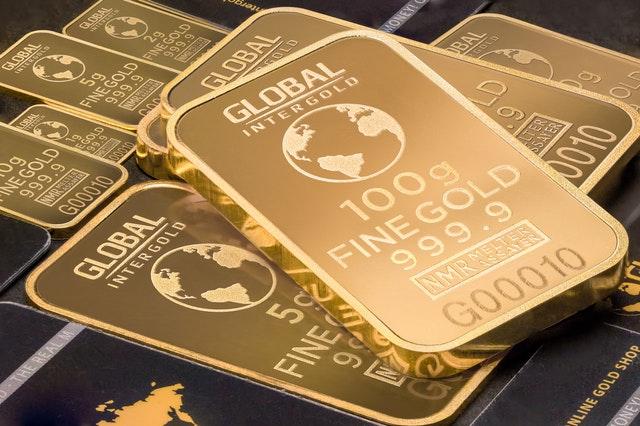 Droom betekenis van goud