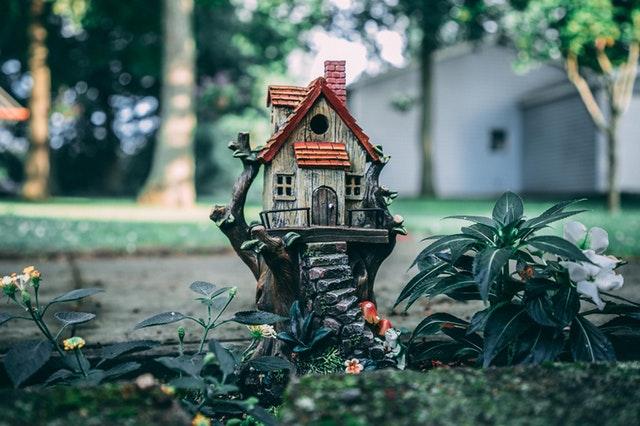 Droom betekenis van een huis