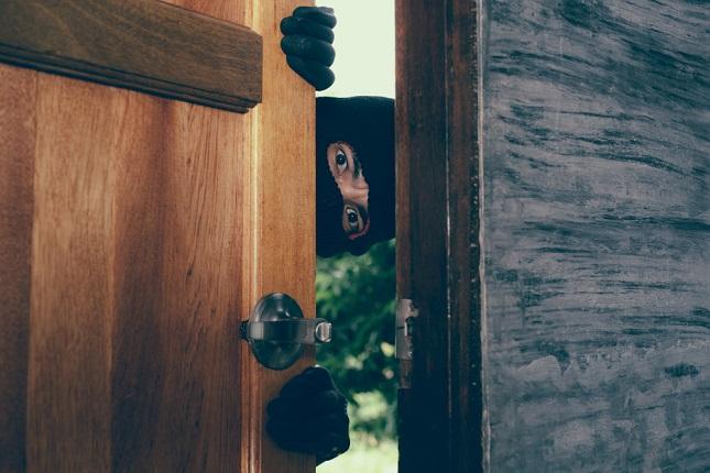 Droom betekenis van een inbreker