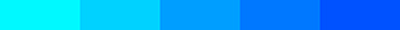 Wat betekent de kleur blauw in een droom - spirituele betekenis van de kleur blauw