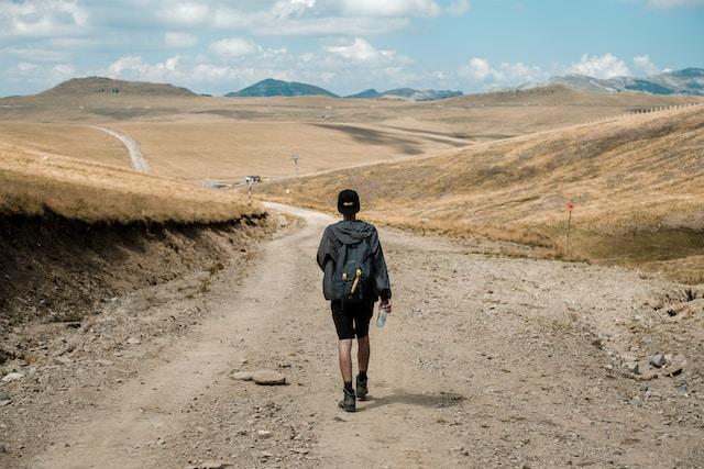 Droom betekenis van lopen