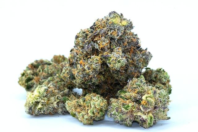 Droom betekenis van marihuana - cannabis