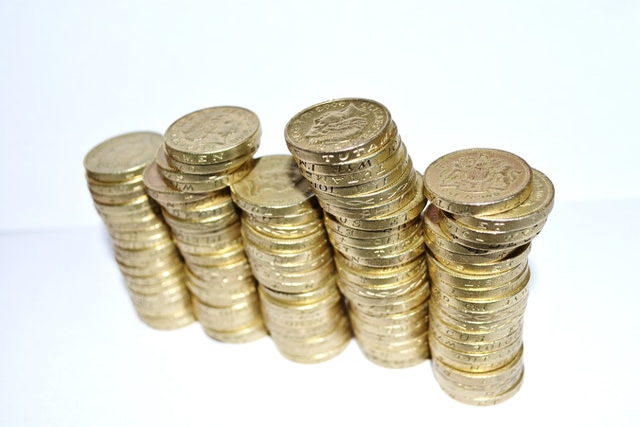 Droom betekenis van munten