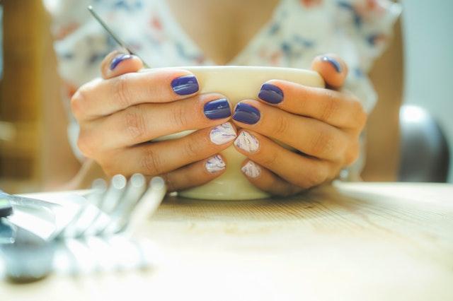 Droom betekenis van nagels