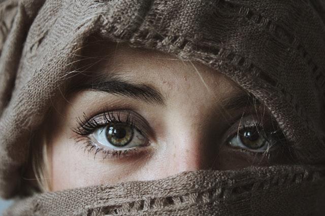 Droom betekenis van ogen