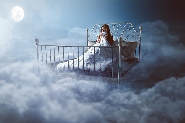Terugkerende dromen en nachtmerries