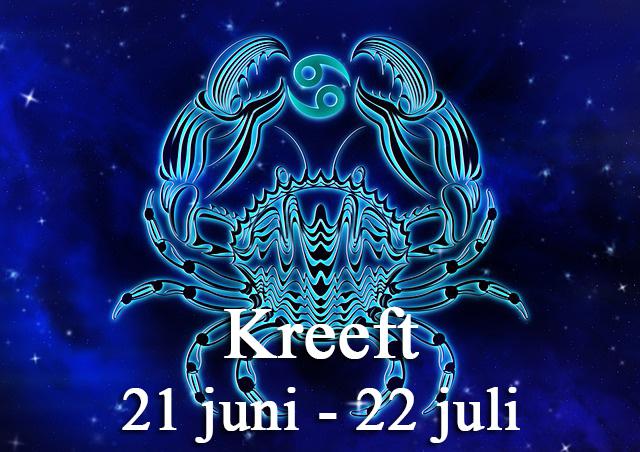Sterrenbeeld Kreeft