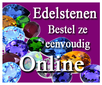 Koop uw edelstenen gemakkelijk en eenvoudig online