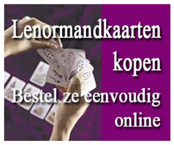 Lenormandkaarten kopen - bestel ze eenvoudig online