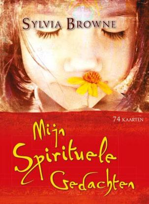 Spirituele kaarten