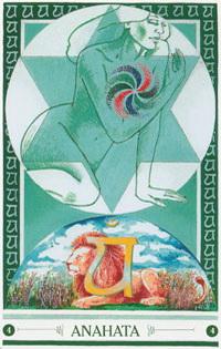 Medicijnkaart Anahata