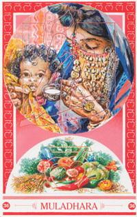 Medicijnkaart Moeder van Muladhara