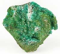 Adamiet stenen
