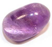 Amethyst - (amethist) stenen