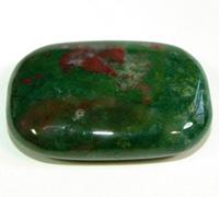 Heliotroop - Bloedsteen - Hildegard jaspis Edelstenen ...