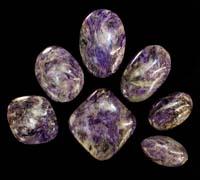 Charoiet stenen