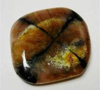 Chiastoliet stenen