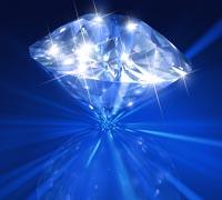 Edelsteen Diamant