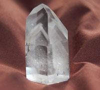 Fantoomkwarts stenen