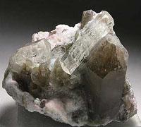 Fenakiet stenen