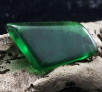 Gaia steen of godinnensteen edelsteen