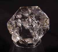 Edelsteen Herkimer diamant