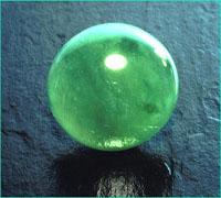 Jade - Jadeiet - Nefriet edelsteen