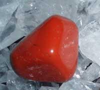 Jaspis stenen