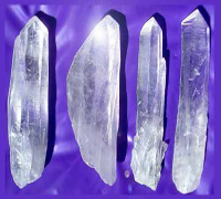 Lemurisch zaad kristal edelsteen