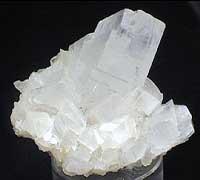 Magnesiet stenen