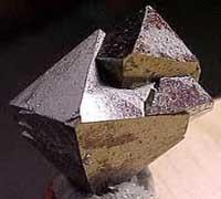 Magnetiet stenen