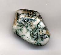 Mosagaat stenen