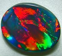 Opaal stenen