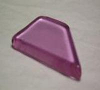 Pink Lazurine edelstenen