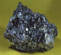 Sfaleriet - Zinkblende edelsteen