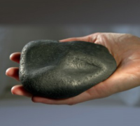 Shungiet stenen