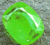 Smaragd edelstenen