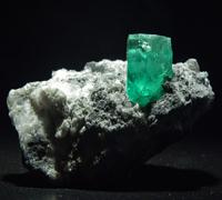 Smaragd stenen