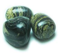 Stromatoliet stenen